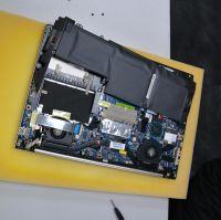 Ultrabook Upgrade HWH