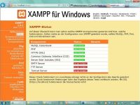XAMPP IDE