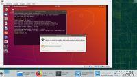 VM Ubuntu 18.04 LTS
