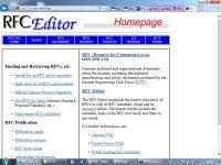 RFC-editor.org