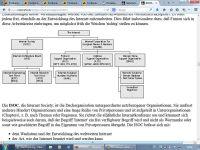 Internat Organisationen