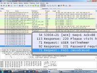 Wireshark (Ethereal)