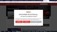 Browser - AdBlocker