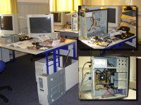 Bastel-PCs VHS BS