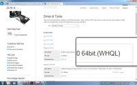 Chipsatztreiber - WHQL