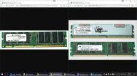 SDRAM vs. DDR