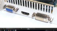 VGA - HDMI - DVI-I