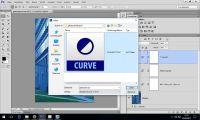Gradationskurve - Datei