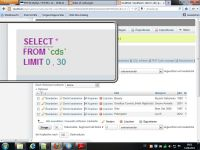 SQL mit PhpMyAdmin