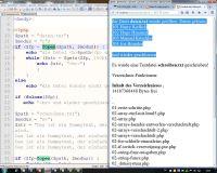 Dateihandling