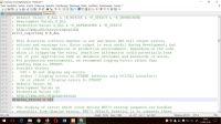 php.ini - Errors