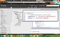 page.config - setup.ts